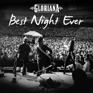 Best Night Ever Album Artwork