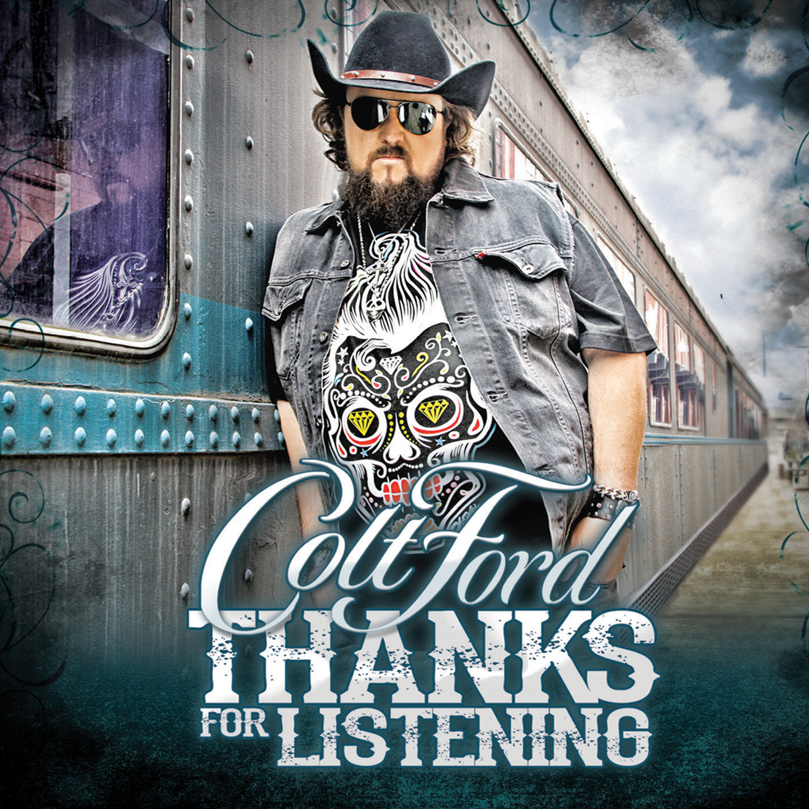 Colt Ford S Quot Thanks For Listening Quot Has High Points But