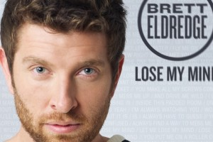brett eldredge lose my mind