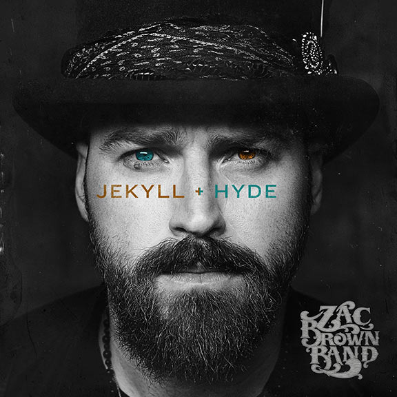 zac brown band jekyll and hyde