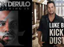 jason derulo broke luke bryan kick the dust up