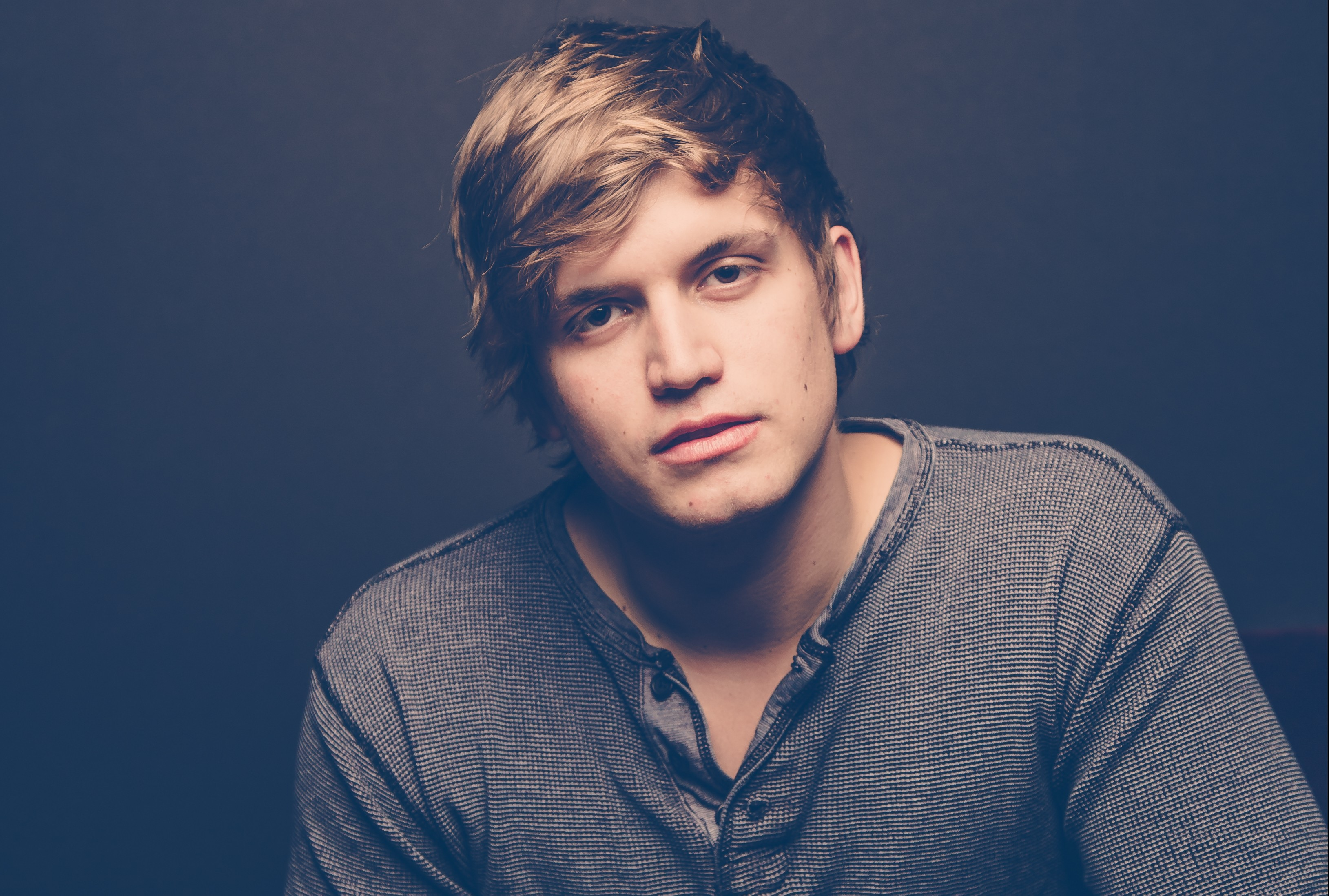 Meet Levi Hummon, Big Machine\'s Next Big Artist - The Shotgun Seat