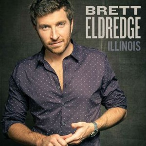 Brett Eldredge Illinois
