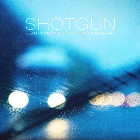 Shotgun Sean McConnell Audra Mae