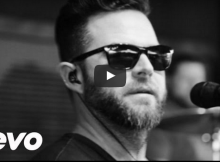 david nail night's on fire video