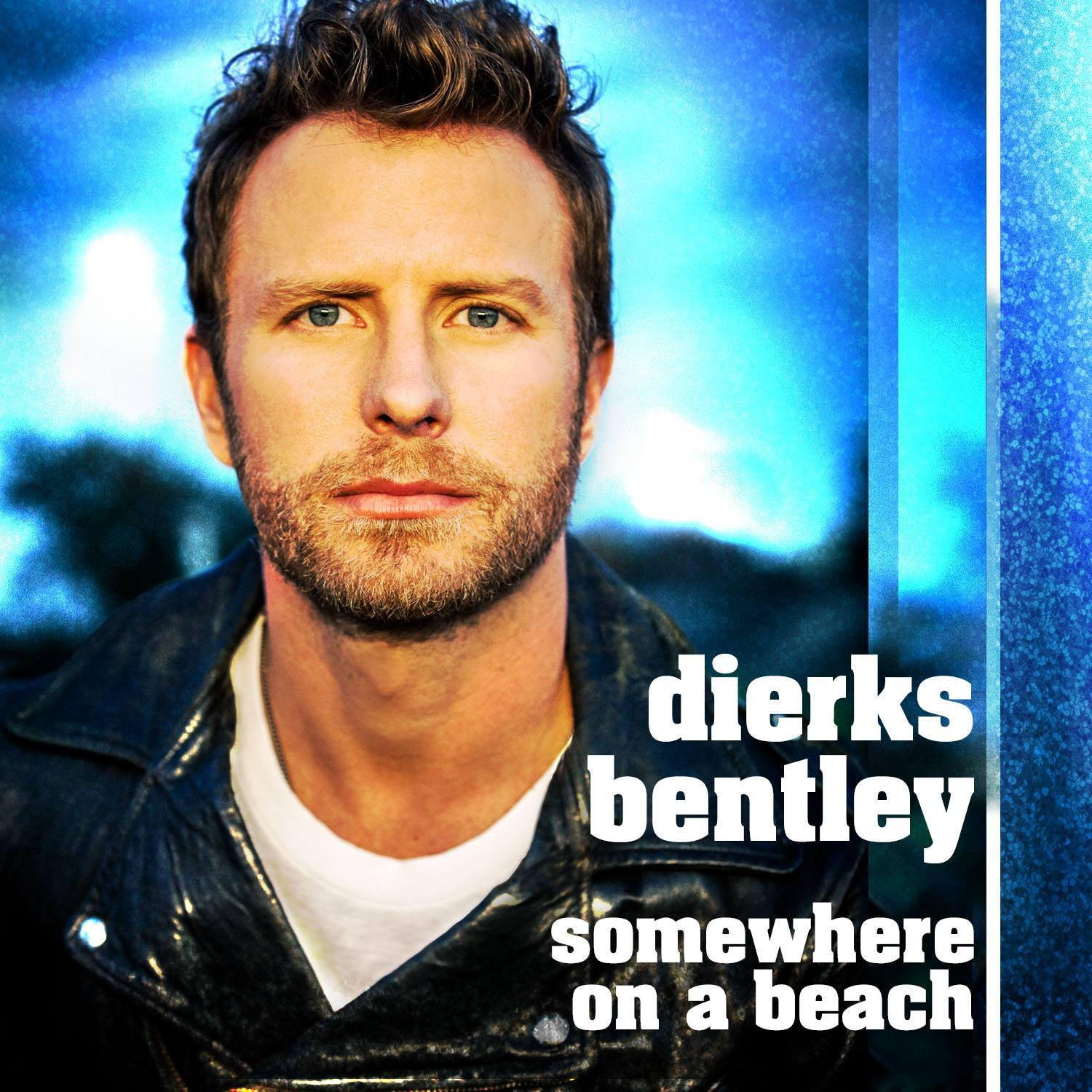 "Dierks Bentley Concert Tickets: Dierks Bentley Drops ""Beach"" Single And Announces 2016"
