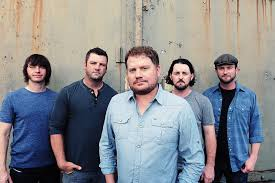 Randy Rogers Band (Group) - TSS