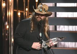 Chris Stapleton CMA - TSS