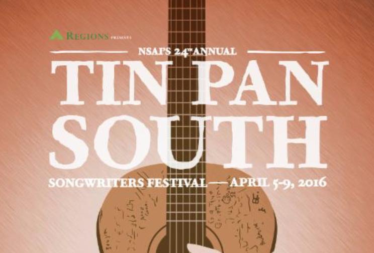 tin pan south 2016
