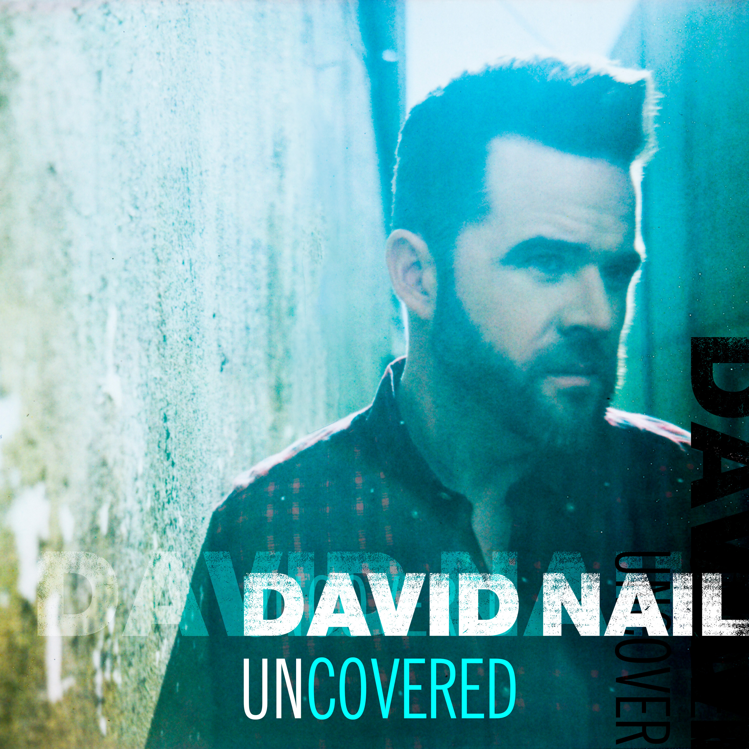 David Nail Expands Horizons with EP \'Uncovered\' - The Shotgun Seat