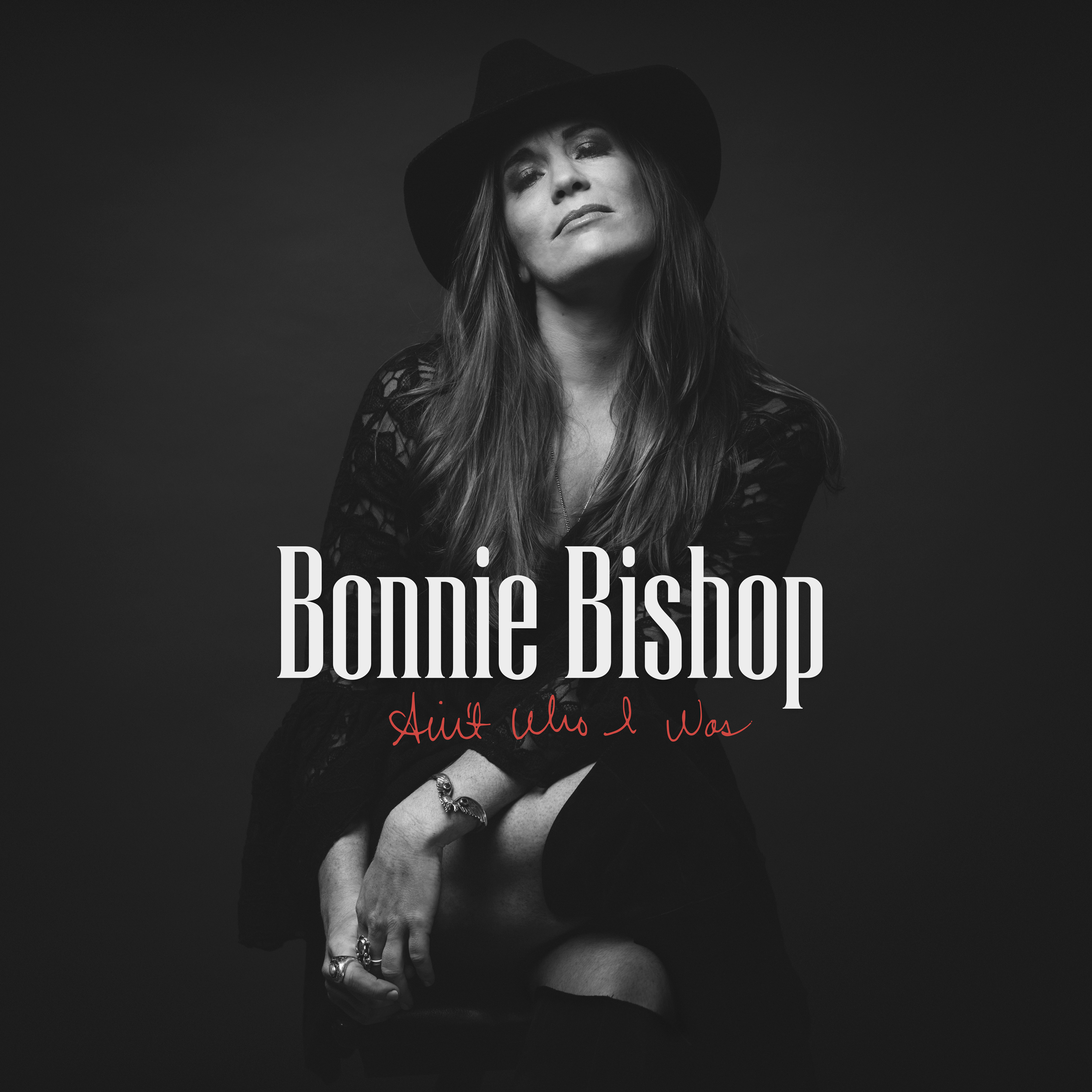 Bonnie Bishop Finds Her Soul On Aint Who I Was