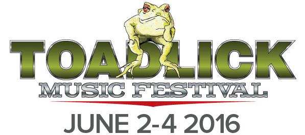 Toad lick festival