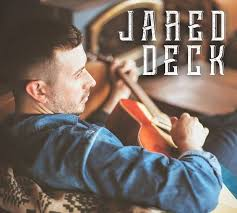 Jared Deck Album - TSS
