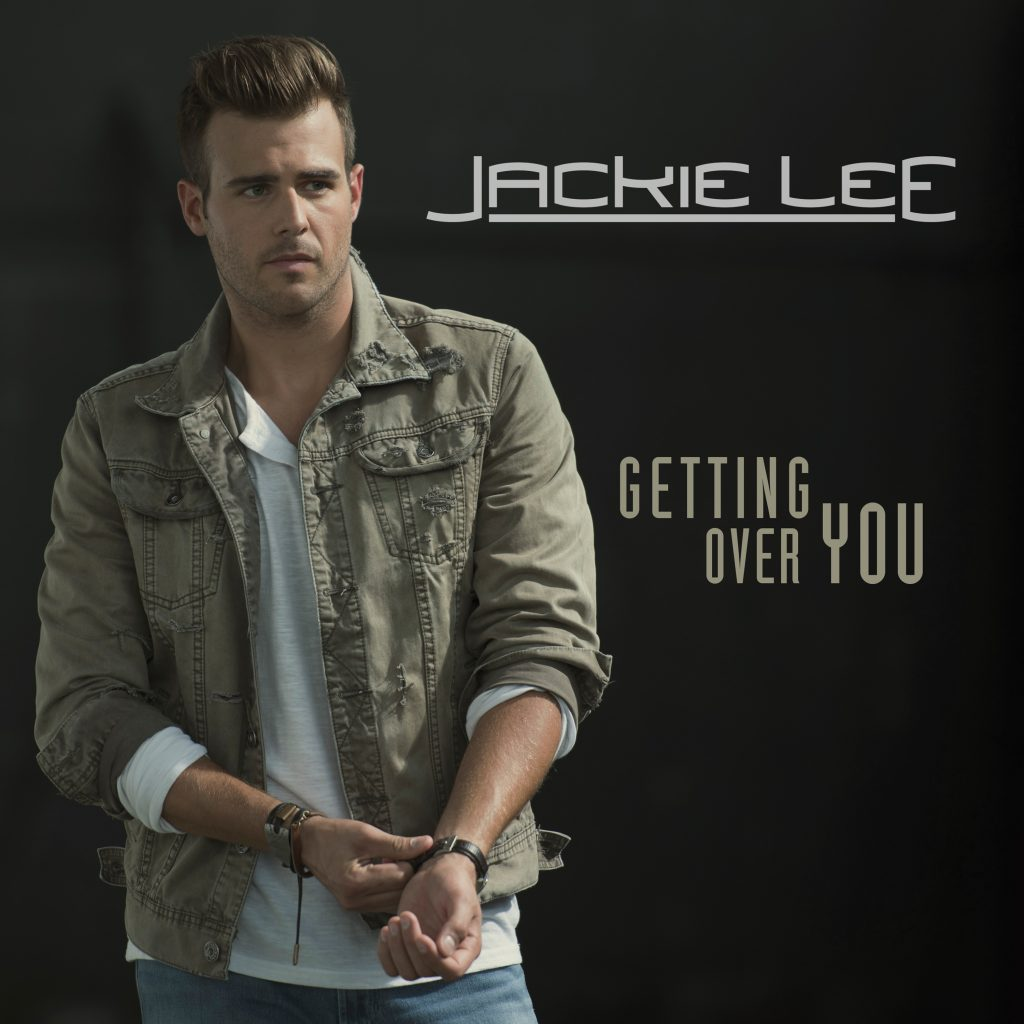 jackie lee getting over you