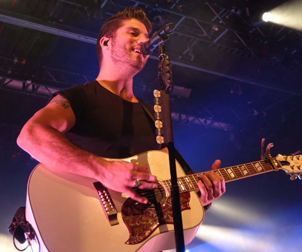 Dan And Shay Obsessed Tour Setlist