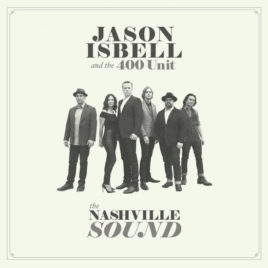 Jason Isbell & The 400 Unit Pose Questions, Provide Answers