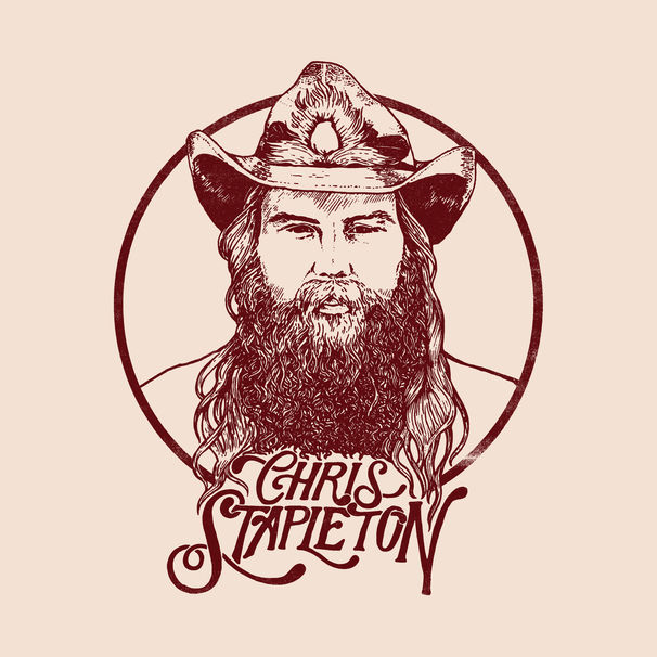 Hear chris stapleton 39 s fiery new song second one to know for What songs has chris stapleton written