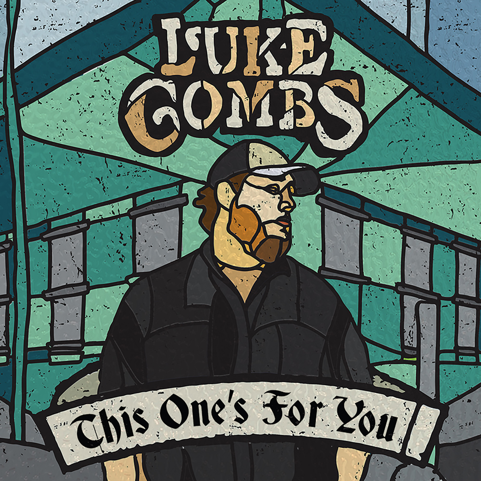 Luke Combs Drops Highly Anticipated Song One Number Away