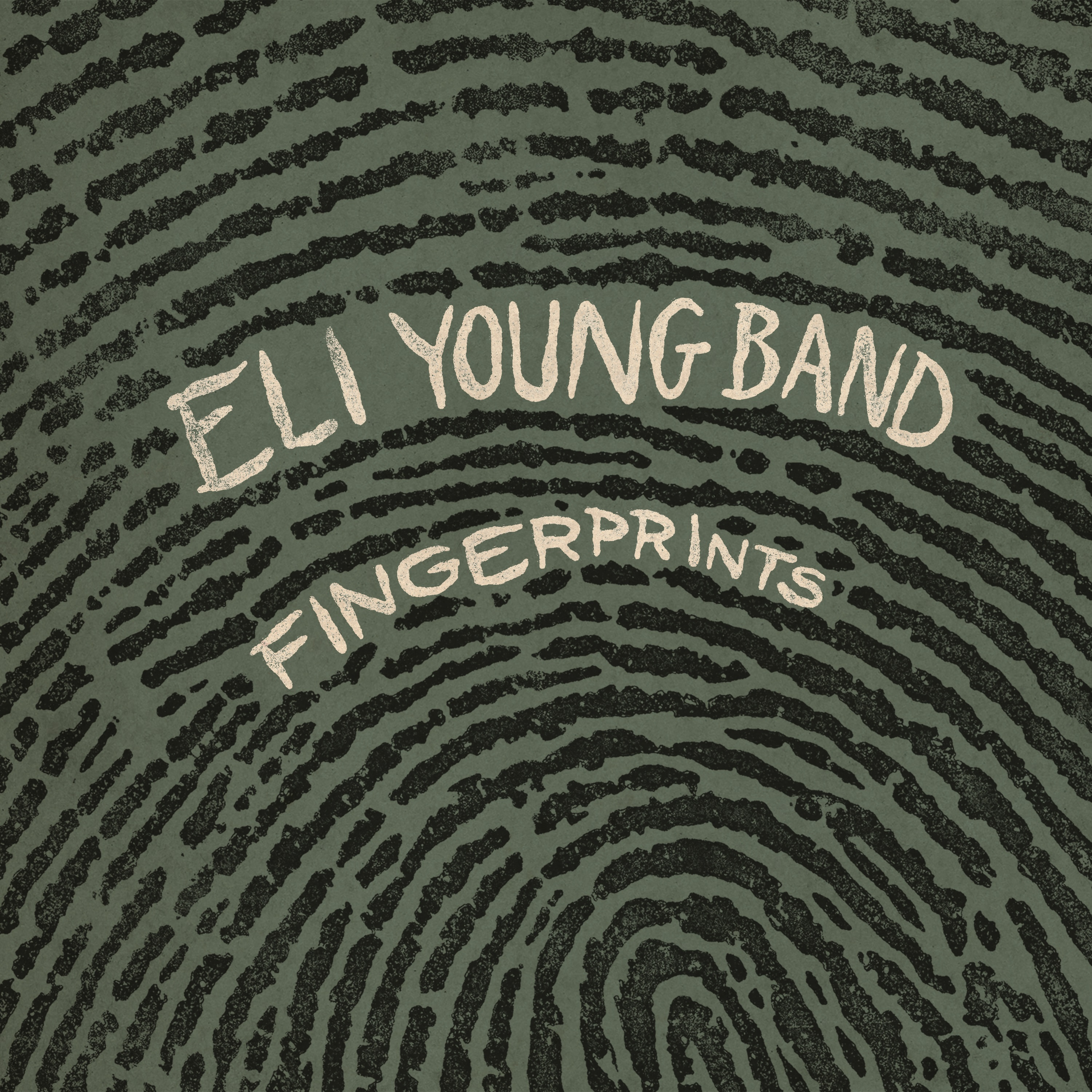 Eli Young Band Releases Summery, Radio-Ready 'Fingerprints