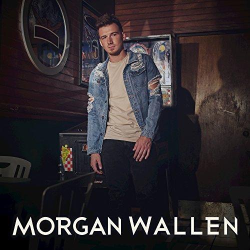 Morgan Wallen S Upbeat Self Titled Ep Brings The Good